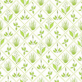 Seamless pattern with grass Royalty Free Stock Images