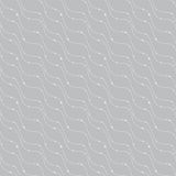 Seamless pattern on a gray background Royalty Free Stock Photo