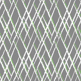 Seamless  pattern with hand drawn irregular lines. Royalty Free Stock Images
