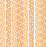 Seamless pattern with hand drawn line grid pattern Royalty Free Stock Photo
