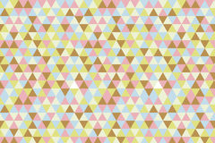Seamless pattern Ice cream sandwich Royalty Free Stock Images