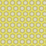 Seamless pattern II Stock Photography
