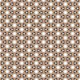 Seamless pattern illustration. Raster, Seamless pattern illustration painted on the white background Stock Photo