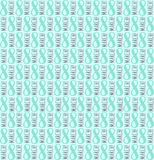 Seamless pattern.Festive March 8 illustration royalty free illustration