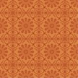 Seamless pattern indian ornament Royalty Free Stock Photos
