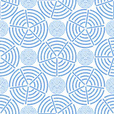 Seamless  pattern. Interesting beautiful background. Royalty Free Stock Photos