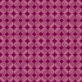 Seamless pattern with interweaving of thin lines. Stock Photos