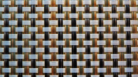 Seamless pattern of interwoven Royalty Free Stock Image