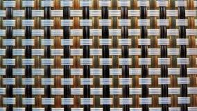 Seamless pattern of interwoven. Texture of Seamless pattern of interwoven Royalty Free Stock Image