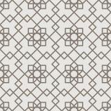 Seamless pattern, islamic art Stock Images