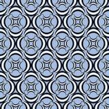 Seamless pattern in islamic style Stock Photo