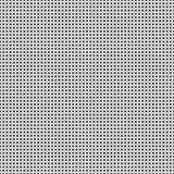 Seamless pattern of lanes and squares. Geometric wallpaper. Unus Royalty Free Stock Photography