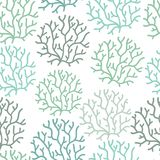 Seamless pattern with leaf. Seamless texture can be used for wal Royalty Free Stock Photo