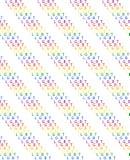 Seamless pattern LGBT. vector stock illustration