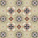 Seamless pattern light Royalty Free Stock Images