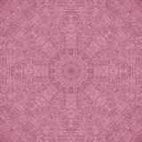Seamless pattern, linen canvas Royalty Free Stock Photos