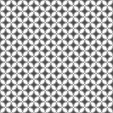 Seamless pattern of lines circles and rhombuses. Geometric wallp Stock Photo