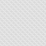 Seamless pattern of lines and crosses. Geometric wallpaper. Stock Images