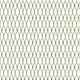 Seamless pattern lines with curve, grate background Royalty Free Stock Photos