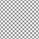 Seamless pattern of lines. The grid of cells. Vector illustration. Good quality. Good design Royalty Free Stock Photos