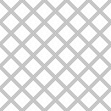 Seamless pattern of lines and squares. Geometric striped wallpap Royalty Free Stock Photos
