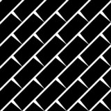 Seamless pattern of lines. Unusual lattice. Geometric background. Vector illustration. Good quality. Good design stock illustration