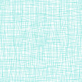 Seamless pattern looks like interweaving of the lines. Textured Royalty Free Stock Image