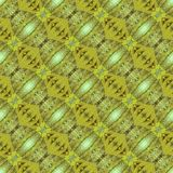 Seamless pattern made from colorful butterfly wing for backgroun. D texture Royalty Free Stock Photo