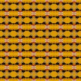 Seamless pattern made from colorful butterfly wing for backgroun Stock Photo