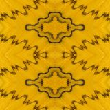 Seamless pattern made from colorful butterfly wing for backgroun Royalty Free Stock Images