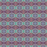 Seamless pattern made from colorful butterfly wing for backgroun Stock Image