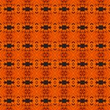 Seamless pattern made from colorful butterfly wing for backgroun. D texture royalty free illustration