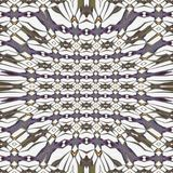 Seamless pattern texure made from colorful butterfly wing for ba Stock Photos