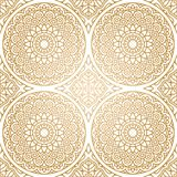 Seamless oriental pattern. Royalty Free Stock Image