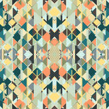 Seamless pattern. Material Design. Colored vector background for cards decoration, textile or wallpaper Royalty Free Stock Photo
