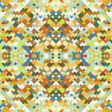 Seamless pattern. Material Design. Colored vector background for cards decoration, textile or wallpaper Royalty Free Stock Photos