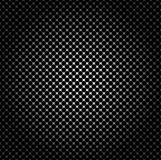 Seamless pattern. Metal grid with round holes Royalty Free Stock Photo