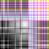 Seamless Pattern Mixture Royalty Free Stock Photography