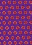 Seamless pattern. Modern stylish texture. Royalty Free Stock Image