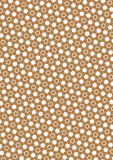 Seamless  pattern. Modern stylish texture. Stock Photos