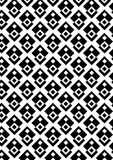 Seamless  pattern. Modern stylish texture. Stock Images