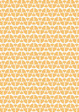 Seamless  pattern. Modern stylish texture. Royalty Free Stock Photo
