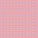 Seamless pattern modern stylish texture Royalty Free Stock Images