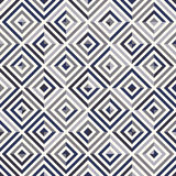 Seamless pattern. Modern stylish texture. Repeating geometric tiles with rectangle elements Royalty Free Stock Image