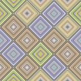 Seamless pattern modern stylish texture Stock Images