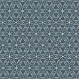 Seamless pattern. Modern stylish texture. Repeating geometric tiles. vector illustration