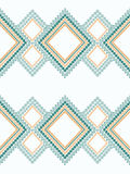 Seamless pattern modern texture abstract background with beads Stock Photo