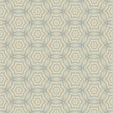 Seamless pattern with mosaic lace ornament Stock Photo