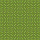 Seamless pattern. Mosaic Stock Photo