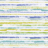 Seamless pattern with motley stripes Stock Photography